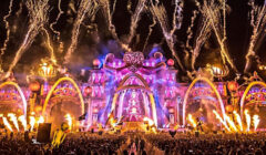 edc europe electric daisy carnival portugal wasteland 2021 hardstyle