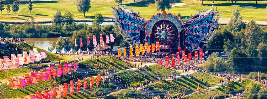 rivm corona sneltest festival evenementen nederland hardstyle