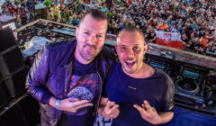 the sound of hardstyle album brennan heart wildstylez be yourself music