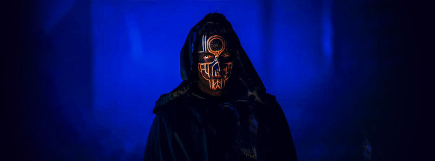 qlimax the source 2020 villain