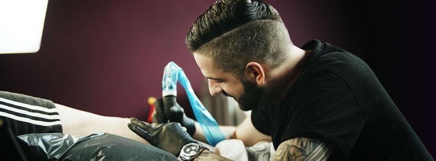tattoo by digital punk mini documentary docu roughstate hardstyle unleashed