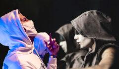 Project One D-Block & S-te-Fan collab Headhunterz Wildstylez DBSTF Music Made Addictz
