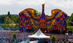 dreamfields festival 2021 matrixx