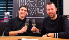 thyron i am hardstyle interview brennan heart