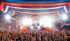 supersized kingsday 2021 live
