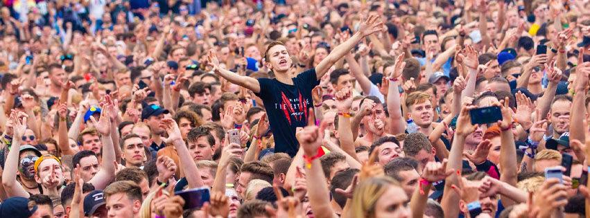 Festivals vanaf 30 juni toegestaan in Nederland