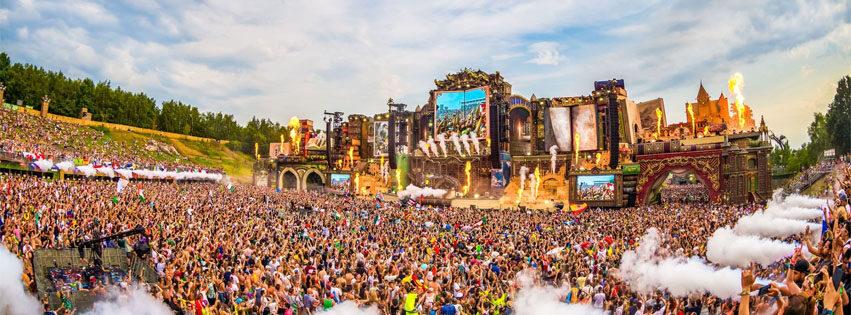 Premier van België De Croo Grotere festivals moeten mogelijk zijn in 2e helft van de zomer