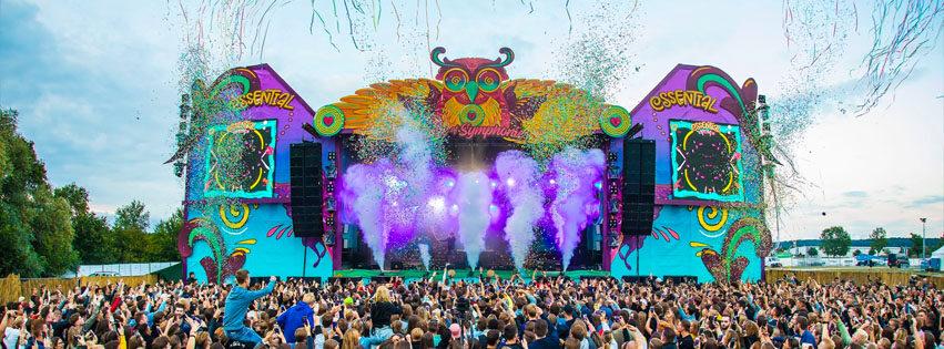 essential festival 2021
