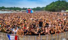 evenementen tot 25.000 man netherlands