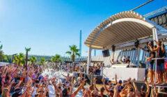 kroatië code geel dropzone zrce beach festival hardstyle hardcore