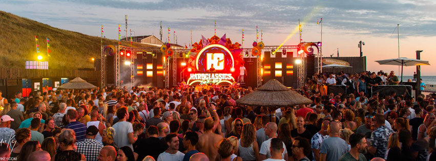free2party hardstyle festival duitsland corona
