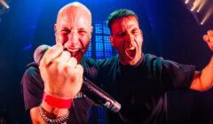 gunz for hire ongedierte van de nacht ran-d adaro hardstyle reverze roughstate