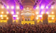 revelation festival poppodium 013 tilburg hardstyle rebirth events