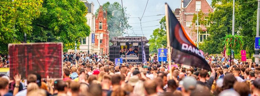 unmute us tweede protest overleg ministers evenementen festivals