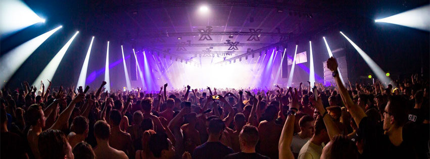 evolution festival raw hardstyle classics outlaw events central studios utrecht